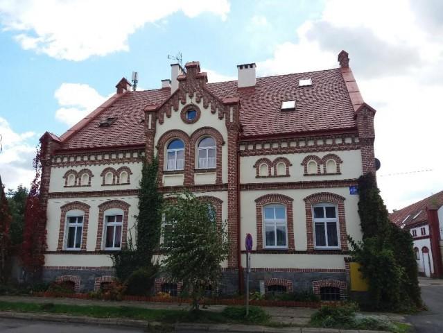 Mieszkanie 3-pokojowe Strzelin, ul. Brzegowa