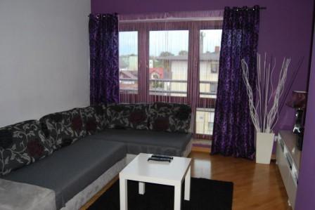 Mieszkanie 3-pokojowe Mińsk Mazowiecki Centrum, ul. Józefa Piłsudskiego