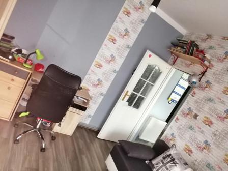 Mieszkanie 3-pokojowe Bystrzyca Kłodzka, ul. Stefana Okrzei 24