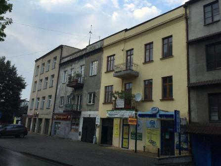 dom, 4 pokoje Olkusz, ul. Króla Kazimierza Wielkiego 33