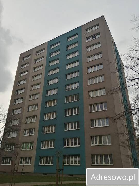 Mieszkanie 2-pokojowe Bytom Śródmieście, pl. Wojska Polskiego