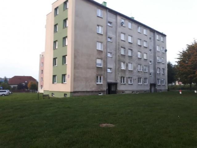 Mieszkanie 3-pokojowe Debrzno, ul. Czerniakowska 3