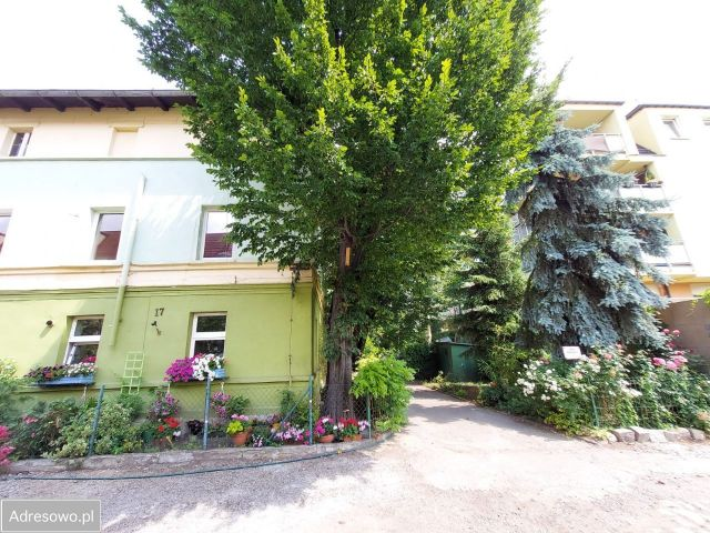 Mieszkanie 2-pokojowe Wrocław Klecina, ul. Cukrowa