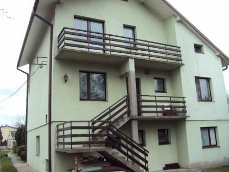 dom, 6 pokoi Zielonka