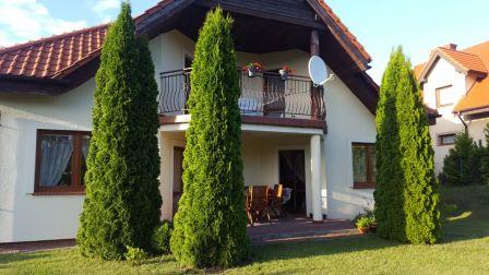 dom wolnostojący, 6 pokoi Olsztyn Gutkowo, ul. Kresowa