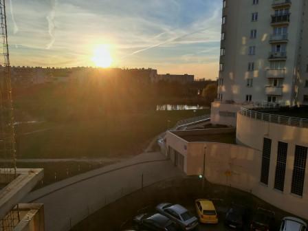 Mieszkanie 3-pokojowe Warszawa Praga-Południe, ul. Bracławska 2