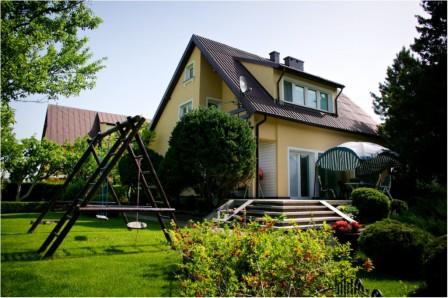 dom wolnostojący, 5 pokoi Płock Góry, ul. Podleśna