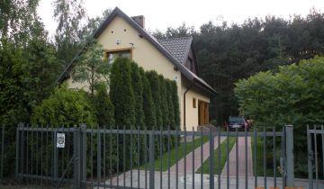 dom letniskowy Naprusewo