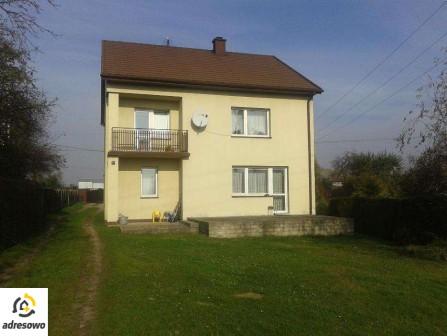 dom wolnostojący Gorzkowice Leonów, ul. Piotrkowska