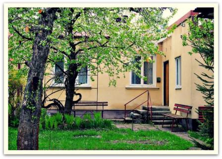 dom wolnostojący, 3 pokoje Hrubieszów, ul. Dwernickiego