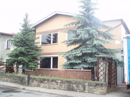 dom wolnostojący, 6 pokoi Toruń Rubinkowo, ul. Kalinowa 25