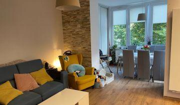 Mieszkanie 3-pokojowe Wrocław Krzyki, ul. Spadochroniarzy. Zdjęcie 1