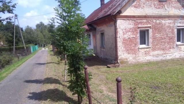 dom wolnostojący Machnówka