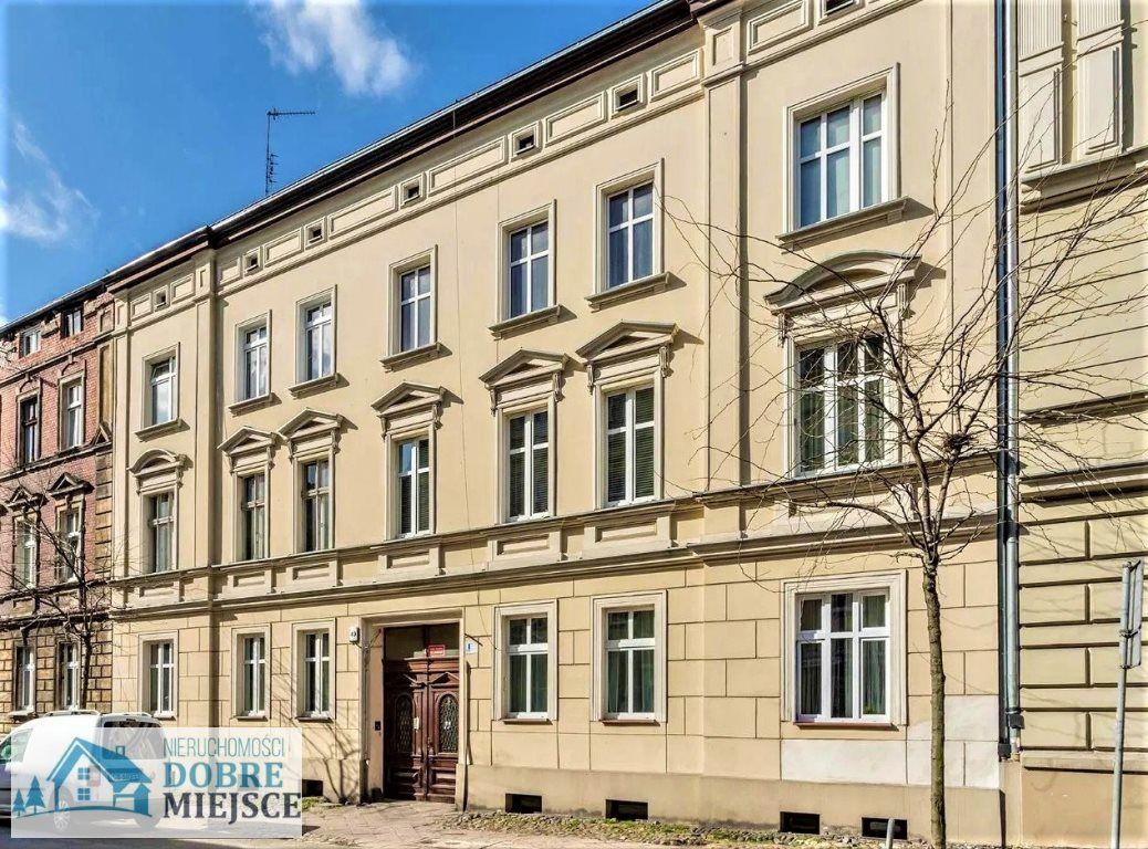 Mieszkanie 6-pokojowe Bydgoszcz Śródmieście