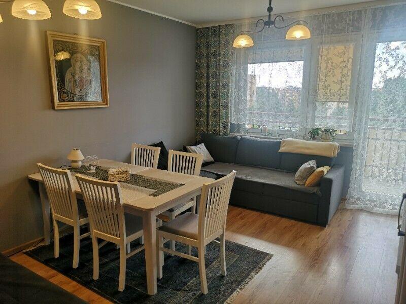 Mieszkanie 4-pokojowe Opole Malina, ul. Sieradzka