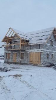 dom wolnostojący Starorypin Prywatny