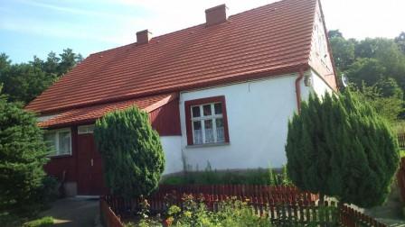 dom wolnostojący Lubogoszcz, Lubogoszcz 23A