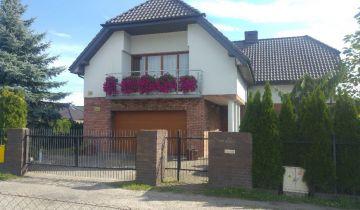 dom wolnostojący, 7 pokoi Koszalin Rokosowo, ul. Cedrowa