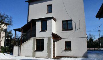 dom wolnostojący, 7 pokoi Wołomin, ul. Sikorskiego. Zdjęcie 1