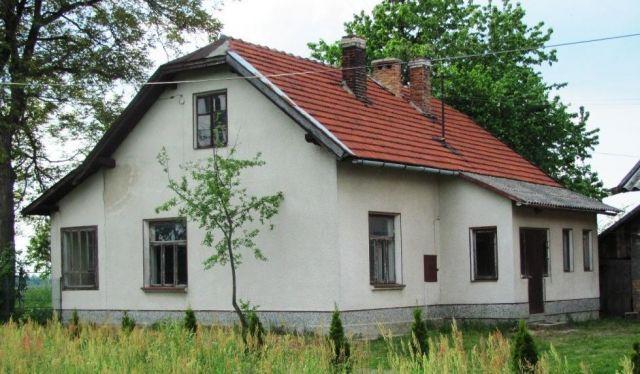 gospodarstwo, 4 pokoje Wielopole Skrzyńskie Wytrząska, Wielopole Skrzyńskie 127