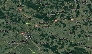 Działka inwestycyjna Oleśnica. Zdjęcie 1