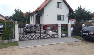 dom wolnostojący, 4 pokoje Pisz, ul. Miodowa 5