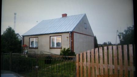 dom wolnostojący, 2 pokoje Ciemnoszyje
