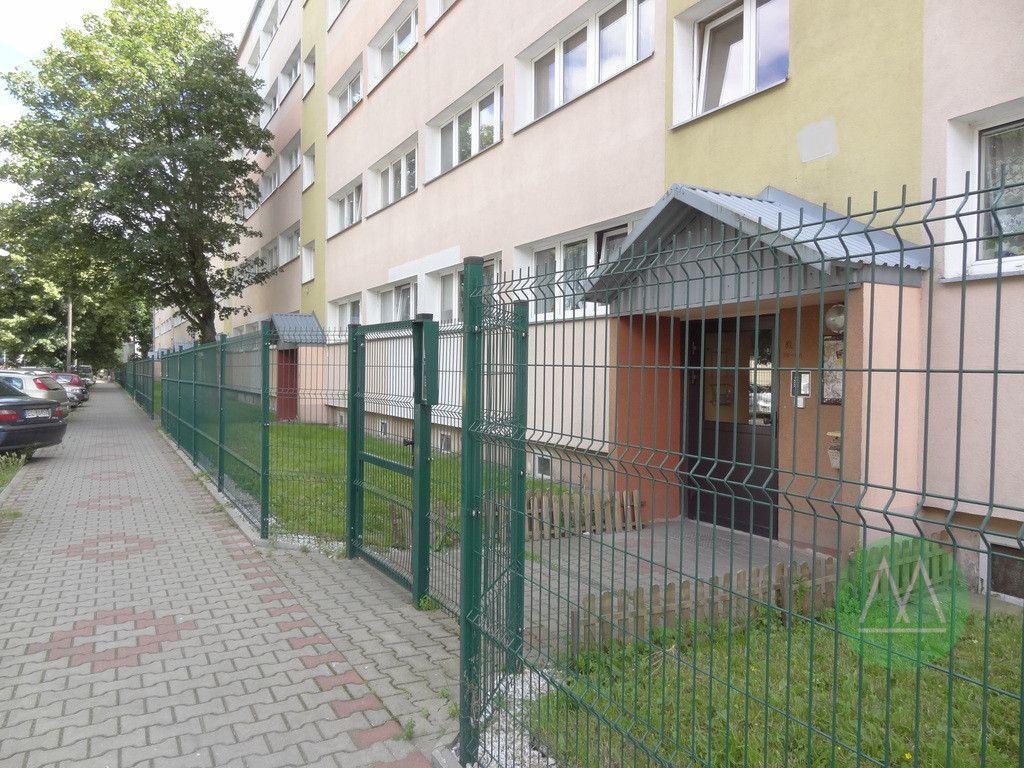 Mieszkanie 2-pokojowe Łódź, ul. Jana