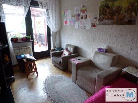 dom wolnostojący, 5 pokoi Kielce Baranówek