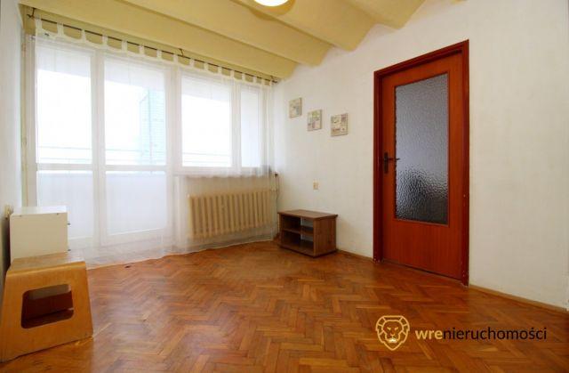 Mieszkanie 2-pokojowe Wrocław, ul. Gajowicka
