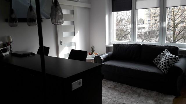 Mieszkanie 2-pokojowe Warszawa Ochota, ul. Grójecka 122
