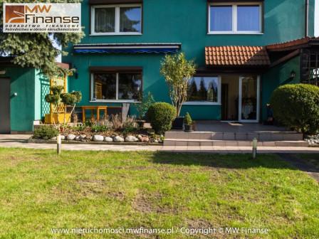 dom wolnostojący, 5 pokoi Gliwice Brzezinka