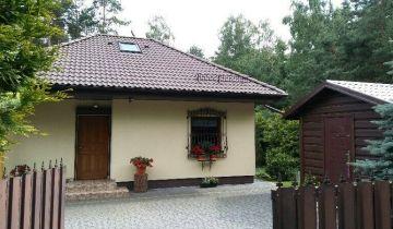 dom wolnostojący, 3 pokoje Golesze Małe