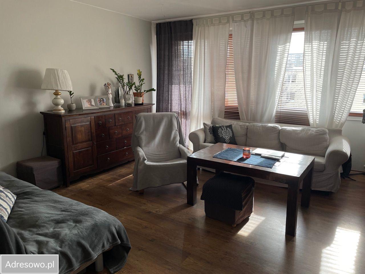 Mieszkanie 2-pokojowe Pruszków, ul. Jasna