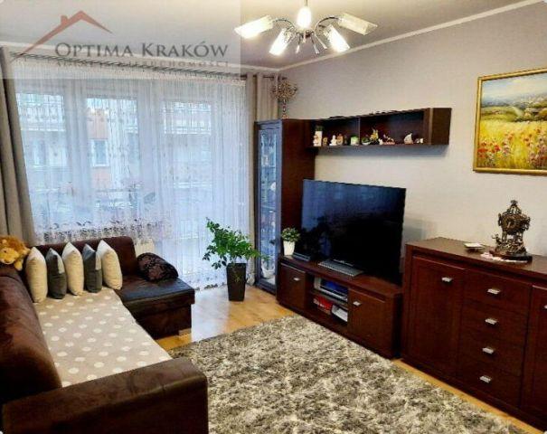 Mieszkanie 3-pokojowe Kraków Krowodrza, ul. abp. Zygmunta Szczęsnego Felińskiego