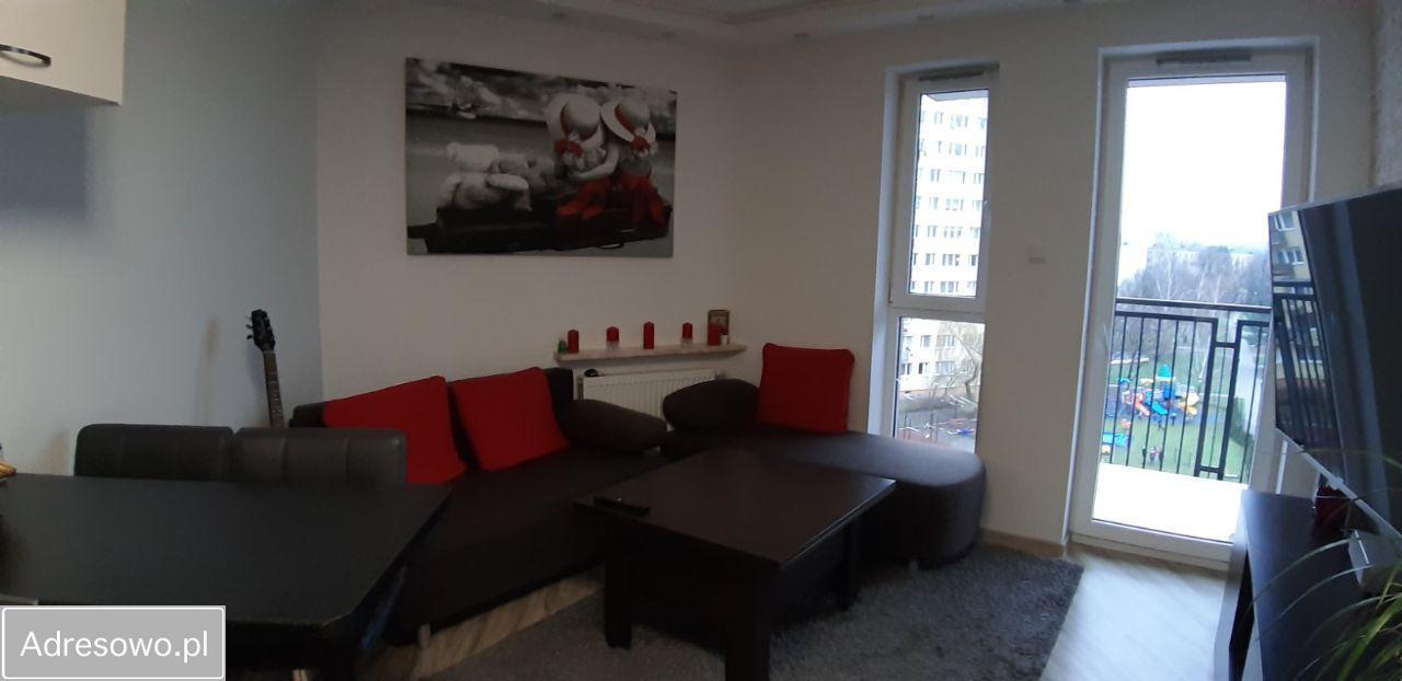 Mieszkanie 3-pokojowe Pruszków, ul. Juliana Gomulińskiego