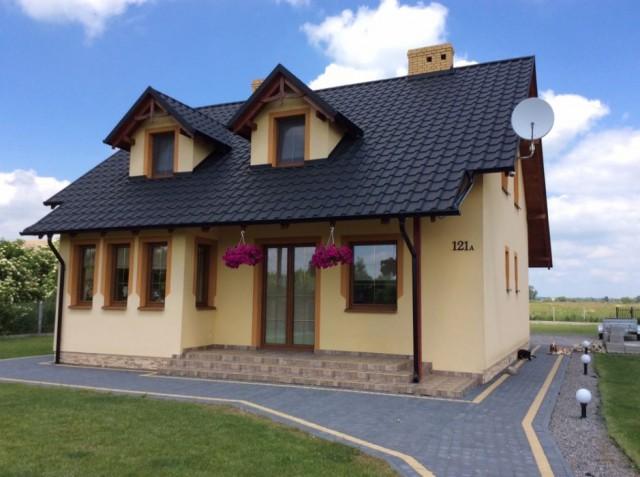 dom wolnostojący Sandomierz