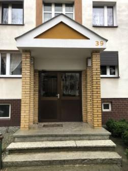 Mieszkanie 3-pokojowe Leszno, os. Wieniawa 39