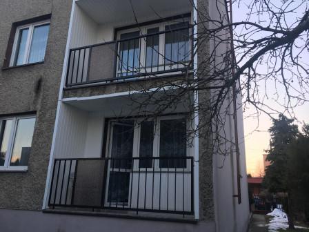 segmentowiec, 5 pokoi Sosnowiec Dębowa Góra, ul. Tabelna