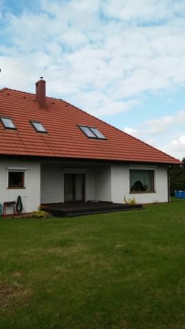 dom wolnostojący, 4 pokoje Wołczkowo, ul. Morelowa