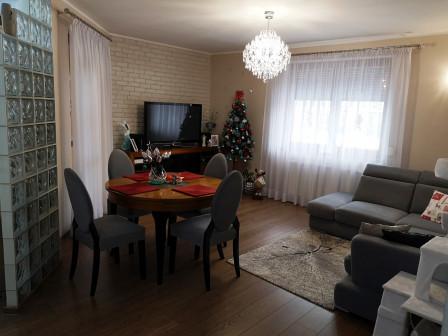 Mieszkanie 4-pokojowe Lubin Zalesie, ul. prof. Józefa Zwierzyckiego
