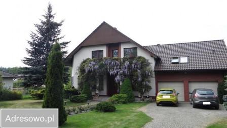 dom wolnostojący, 9 pokoi Łagów, ul. Stanisława Moniuszki