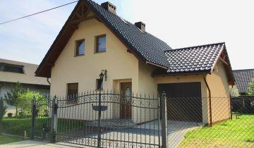 dom wolnostojący, 4 pokoje Sulejów Podklasztorze, ul. Kirasjerów 5