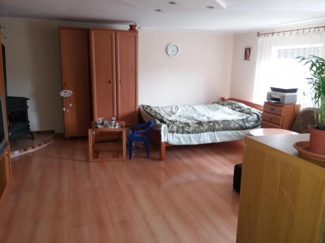 Mieszkanie 2-pokojowe Ząbkowice Śląskie Sadlno, ul. Kamieniecka