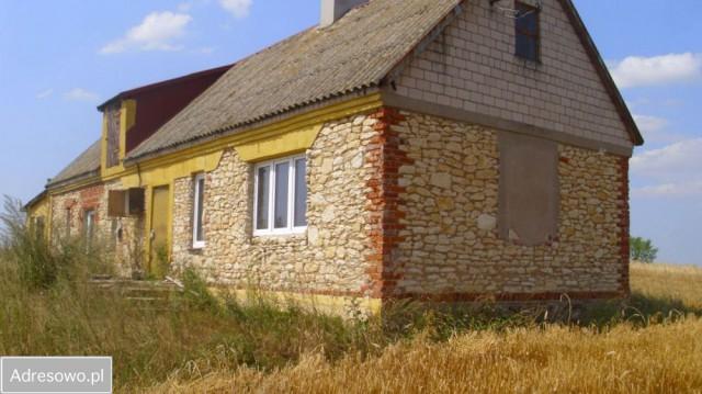 dom wolnostojący, 4 pokoje Łakno, Łakno 2