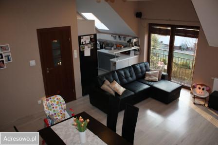 Mieszkanie 4-pokojowe Lutynia, ul. Jagodowa