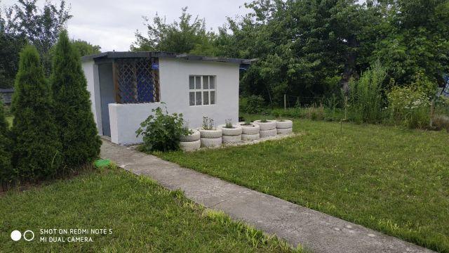 Działka rekreacyjna Legnica, ul. Jaworzyńska