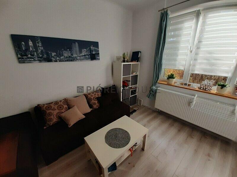 Mieszkanie 1-pokojowe Warszawa Praga-Północ, ul. 11 Listopada
