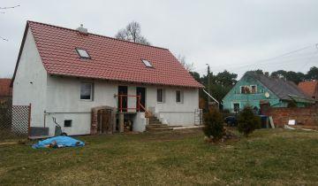 dom wolnostojący, 3 pokoje Jałowice, Jałowice 39