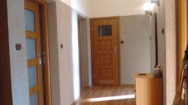 Mieszkanie 4-pokojowe Oleśnica Centrum